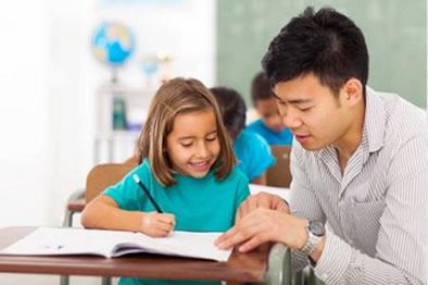 aprendizagem mandarim crianças